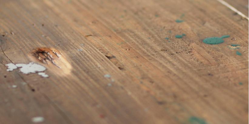 使用木材について